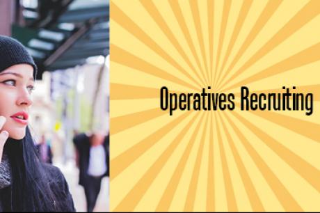 02. HAPEKO Operatives Recruiting