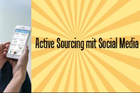 04. HAPEKO Active Sourcing mit Social Media
